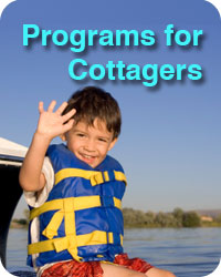 services for cottagers