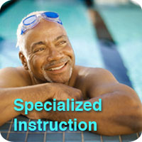 specialized instruction