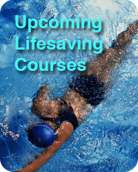 lifesaving classes
